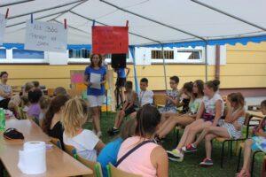 zajęcia dla dzieci TPI Gorlice